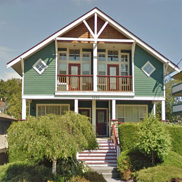 1250 Johnson St, Victoria, BC!