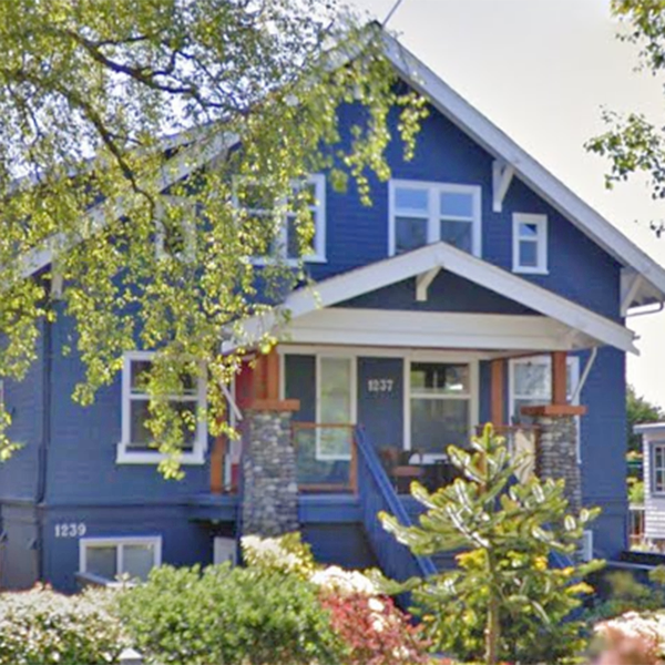 1237 Oscar Street, Victoria, BC!