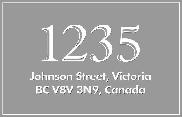 Villa Pentaco 1235 Johnson V8V 3N9