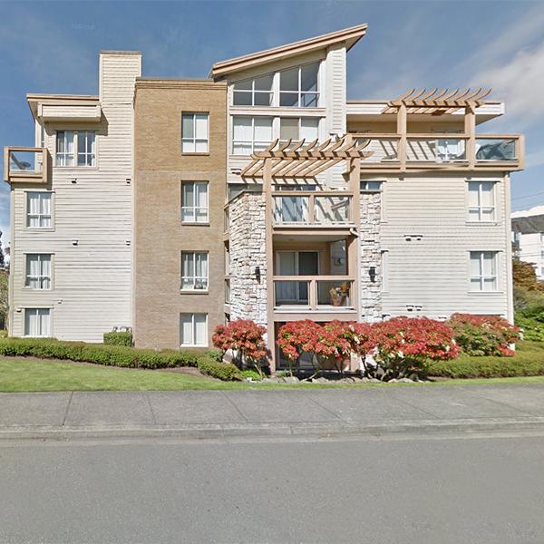 1225 Fort Street, Victoria, BC!