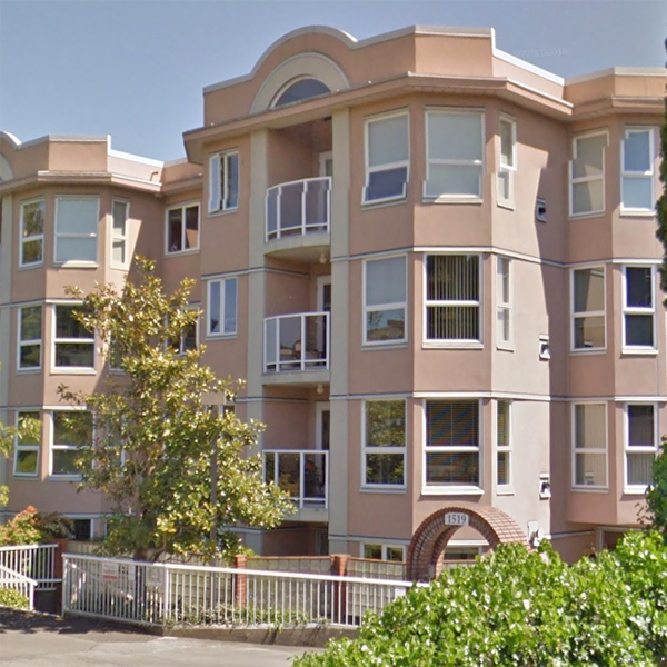 1519 Hillside Avenue, Victoria, BC!