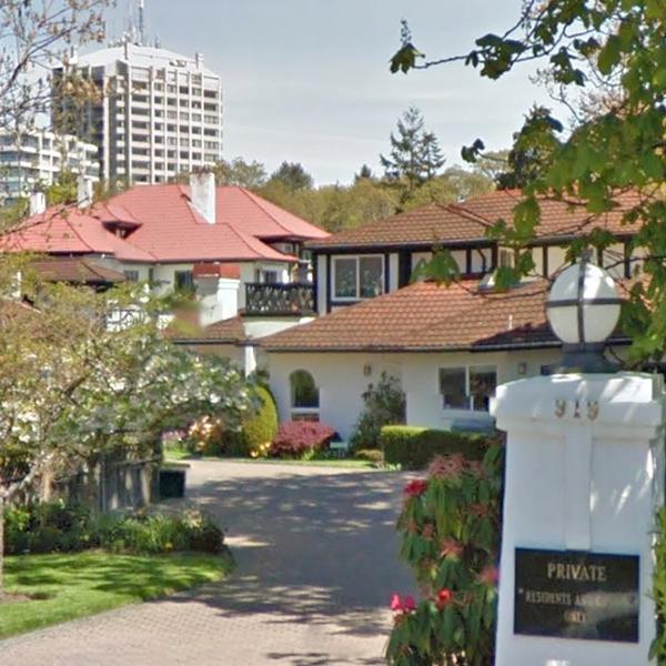 919 Pemberton Rd, Victoria, BC!