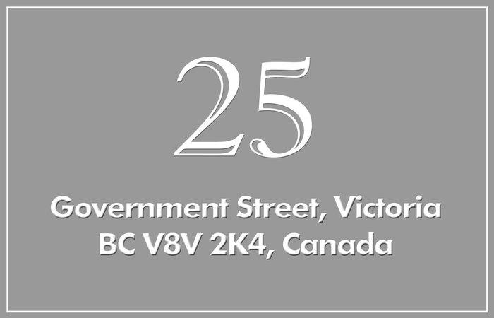 Tigh Na Mara 25 Government V8V 2K4