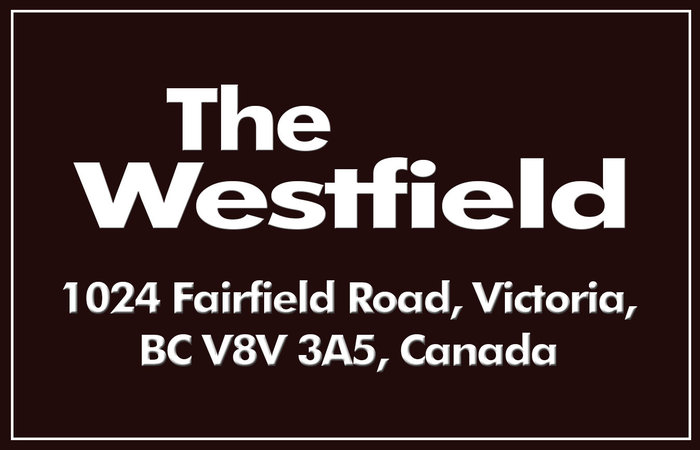 The Westfield 1024 Fairfield V8V 3A5
