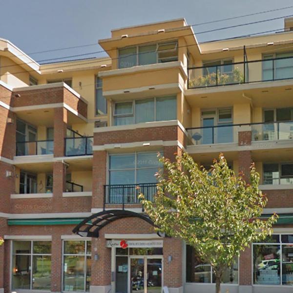 225 Menzies Street, Victoria, BC!