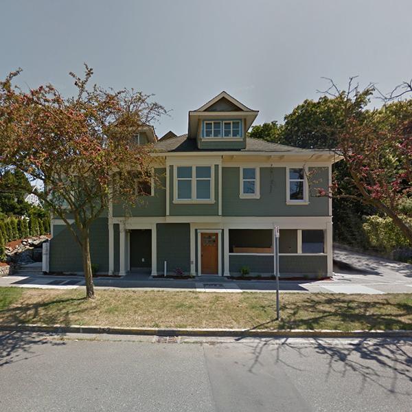 1319 Camosun Street, Victoria, BC!