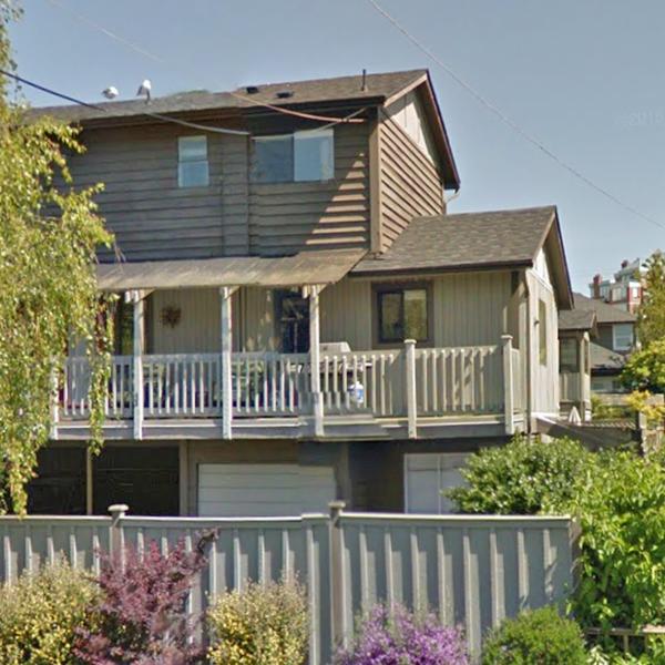 132 Michigan St, Victoria, BC!