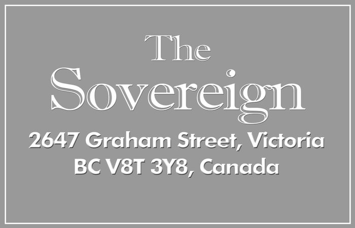 The Sovereign 2647 Graham V8T 3Y8