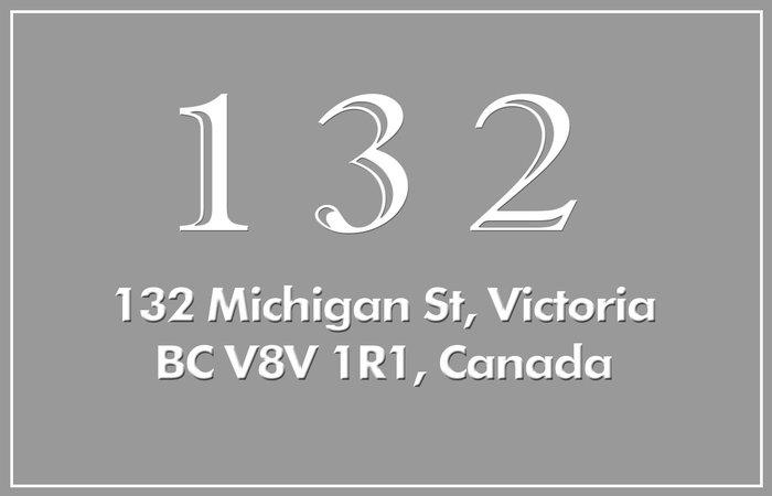 132 Michigan 132 Michigan V8V 1R1
