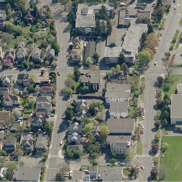 1342 Johnson St, Victoria, BC!
