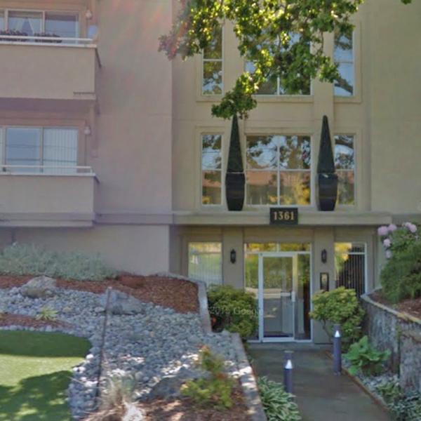 1361 Hillside Avenue, Victoria, BC!