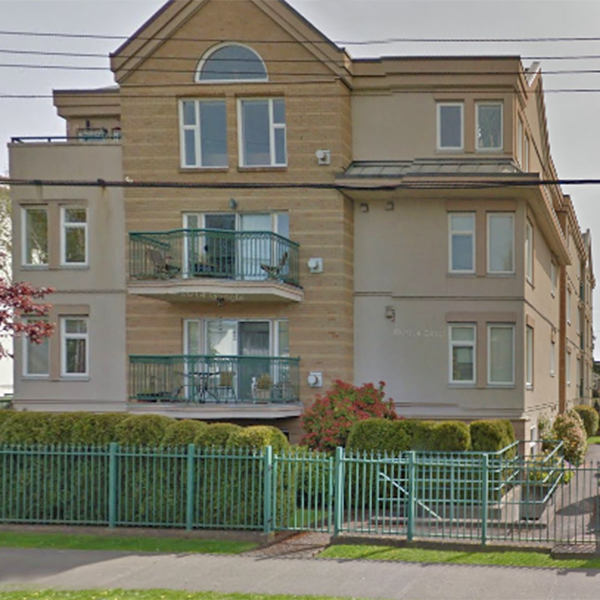 1037 Richardson Street, Victoria, BC!