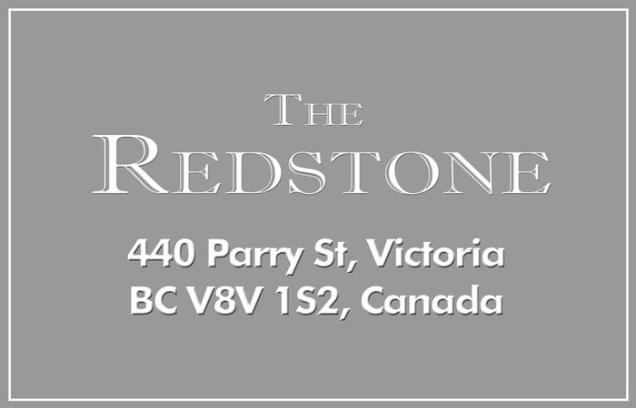 The Redstone 440 Parry V8V 1S1