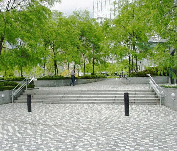 Center Plaza!