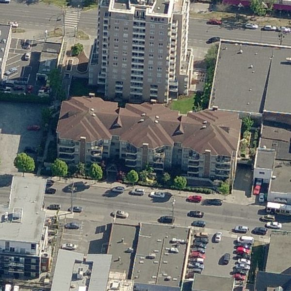 1011 Johnson St, Victoria, BC!