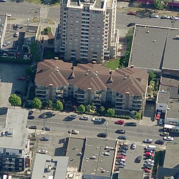 1015 Johnson St, Victoria, BC!
