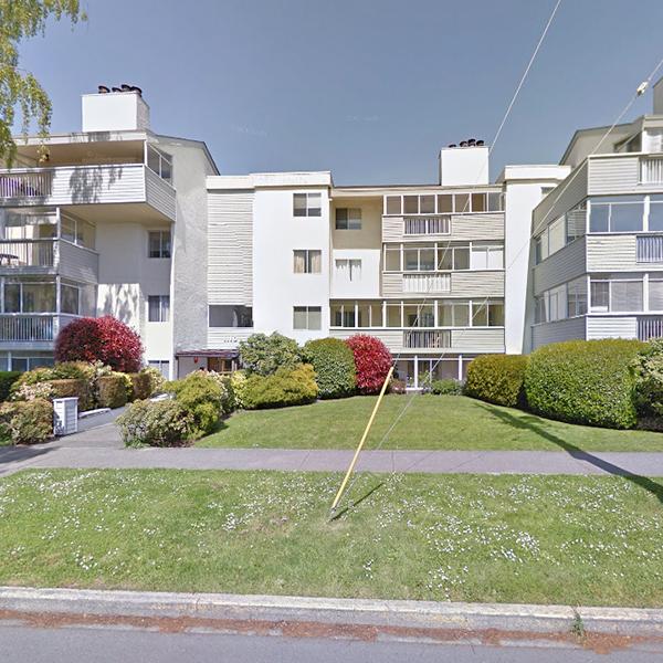 1110 Oscar Street, Victoria, BC!