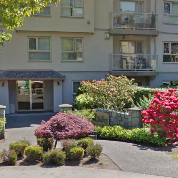 1715 Richmond Avenue, Victoria, BC!