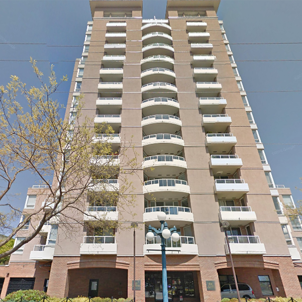 930 Yates Street, Victoria, BC!