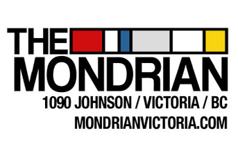 The Mondrian 1090 Johnson V8V 3P6