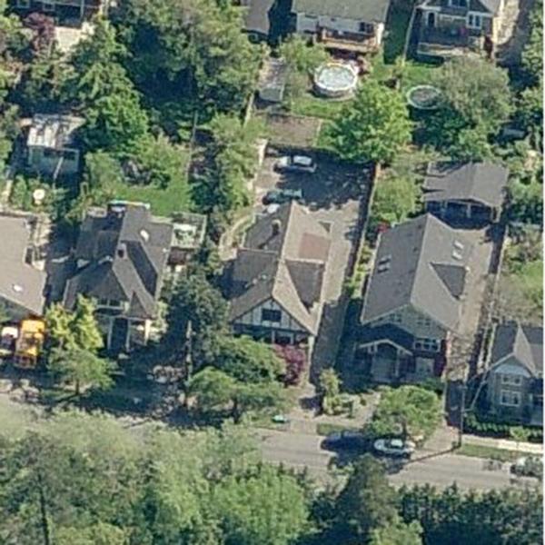 1425 Richardson Street, Victoria, BC!