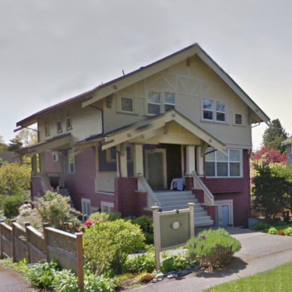 1421 Richardson Street, Victoria, BC!