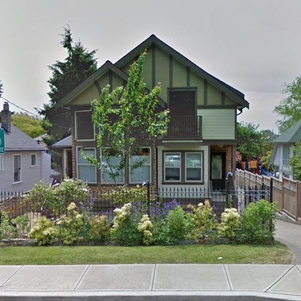 1461 May Street, Victoria, BC!