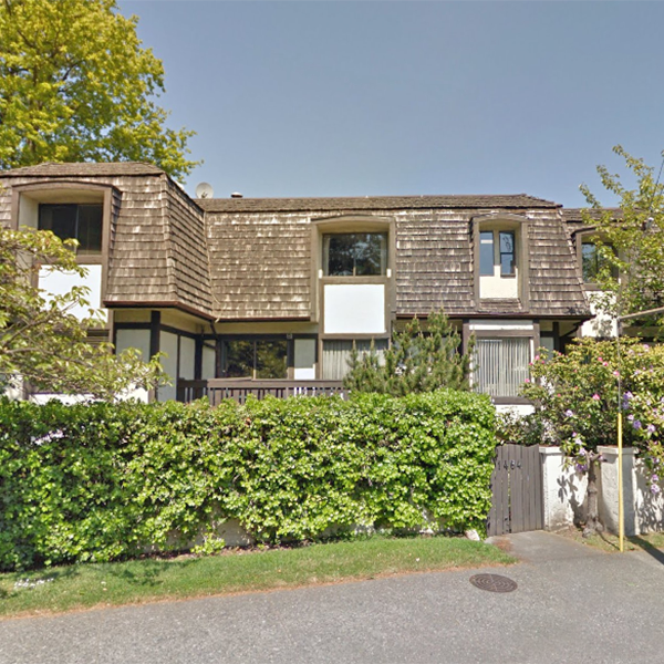 1464 Fort St, Victoria, BC!