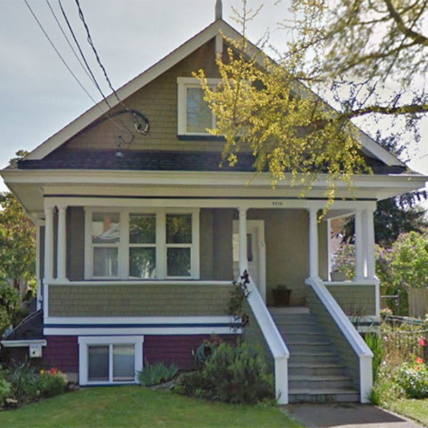 1515 Camosun St, Victoria, BC!