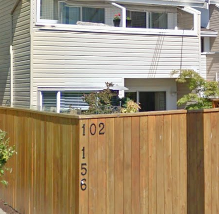 156 St Lawrence St, Victoria, BC!