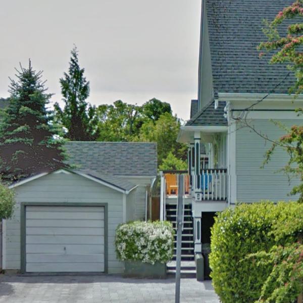 163 Wellington Ave, Victoria, BC!