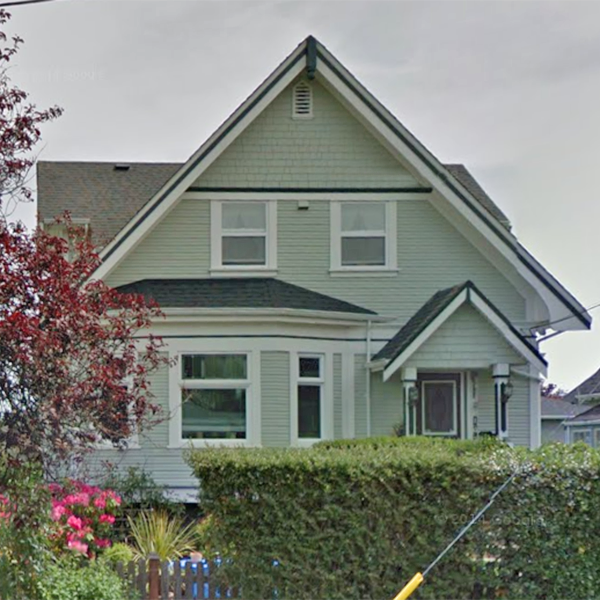 163 Wellington Ave, Victoria, BC!