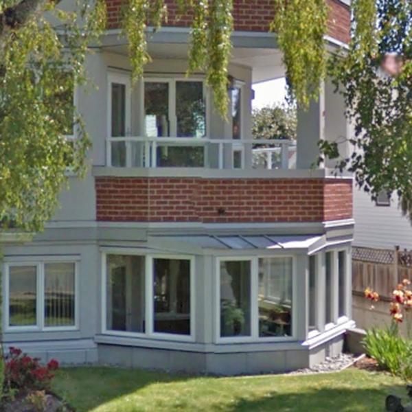 1807 Oak Bay Avenue, Victoria, BC!