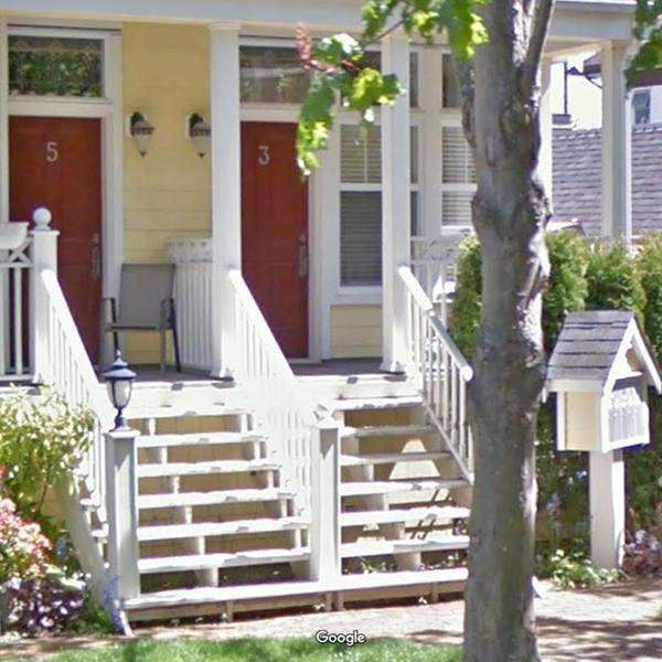 1813 Chestnut Street, Victoria, BC!