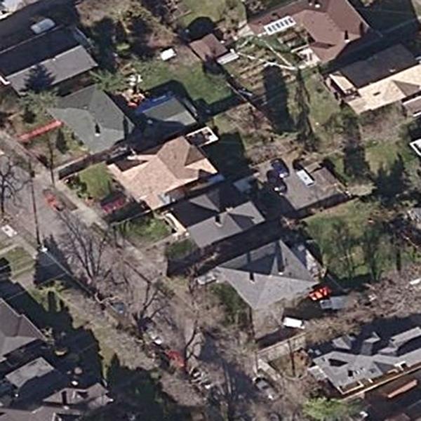 1827 Chestnut Street, Victoria, BC!
