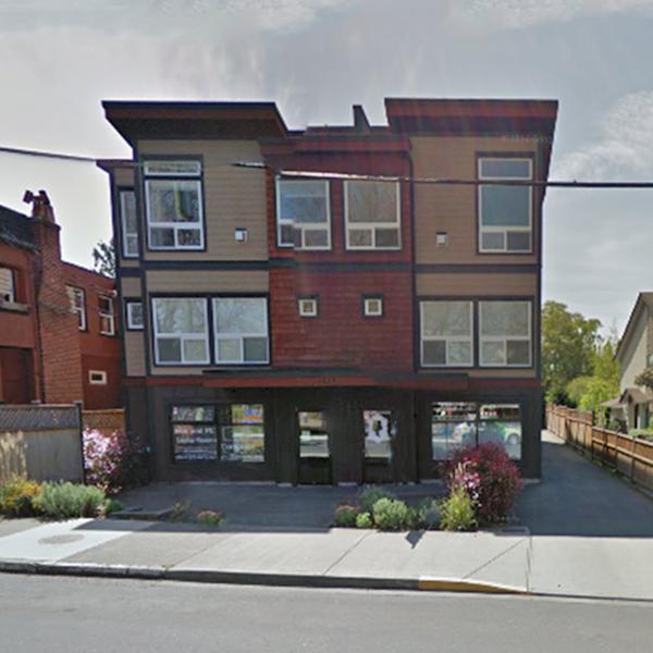 1827 Fairfield Rd, Victoria, BC!