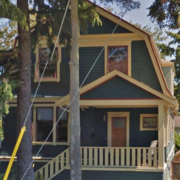 1871 Fern St, Victoria, BC!