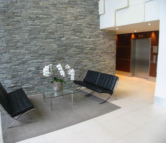 Lobby Sitting Area!