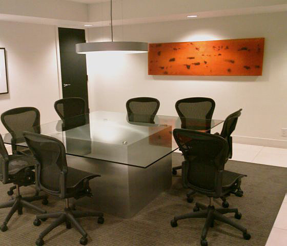 Meeting Room!