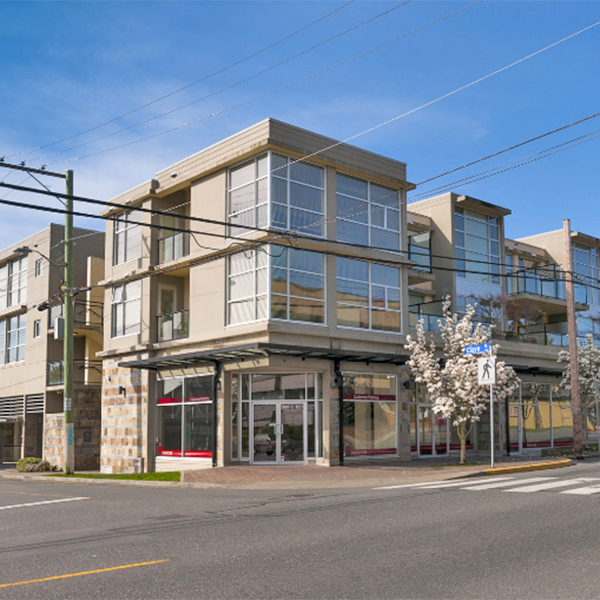 1831 Oak Bay Avenue, Victoria, BC!