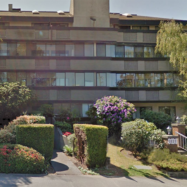1137 View Street, Victoria, BC!