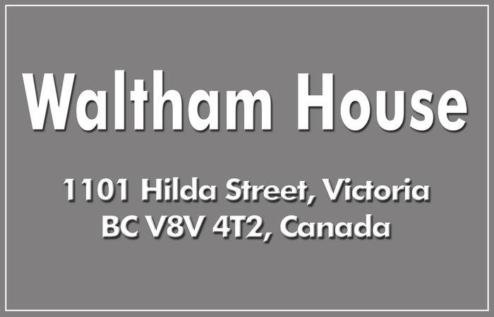 Waltham House 1101 Hilda V8V 4T2