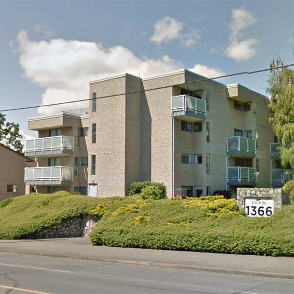 1366 Hillside Avenue, Victoria BC!