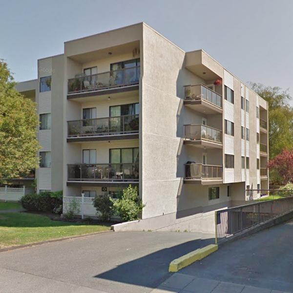 2747 Quadra Street, Victoria, BC!