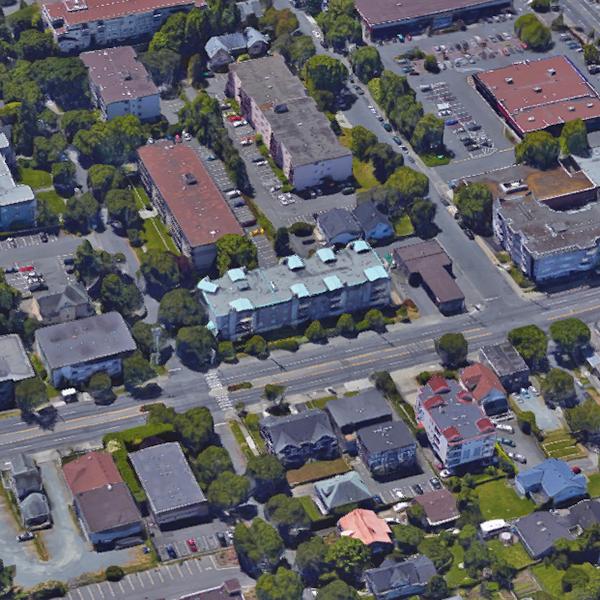 1055 Hillside Avenue, Victoria, BC!