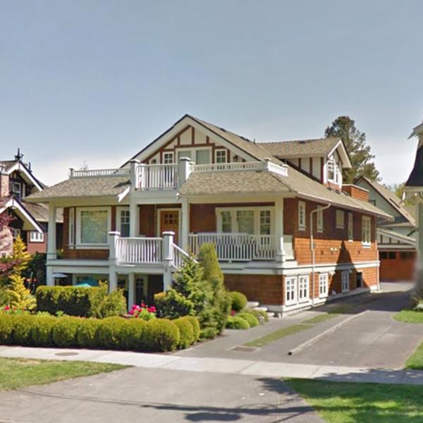 19 Cook St, Victoria, BC!