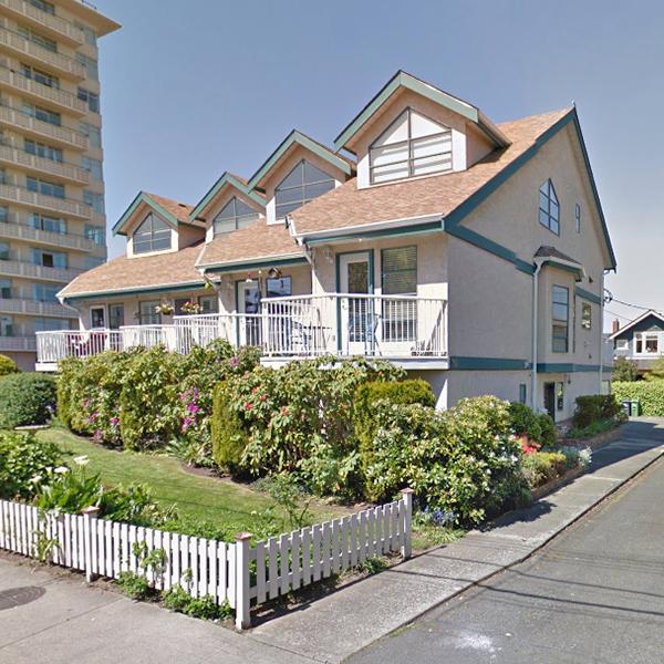 20 Menzies St, Victoria, BC!
