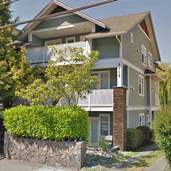 2116 Richmond Rd, Victoria, BC!