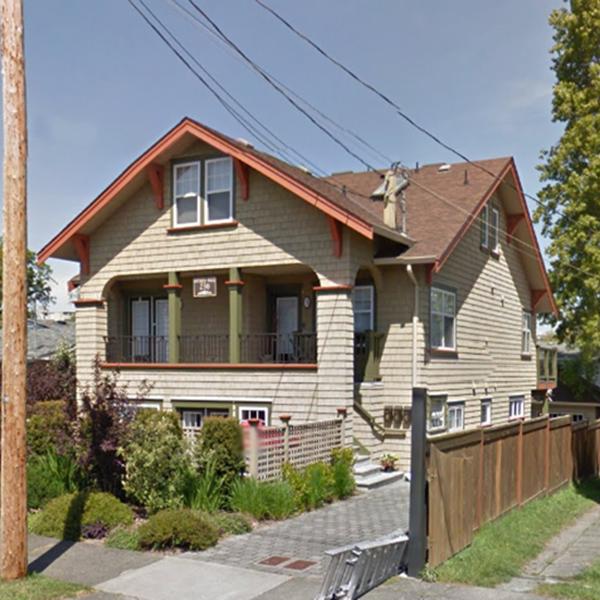 230 Ontario St, Victoria, BC!