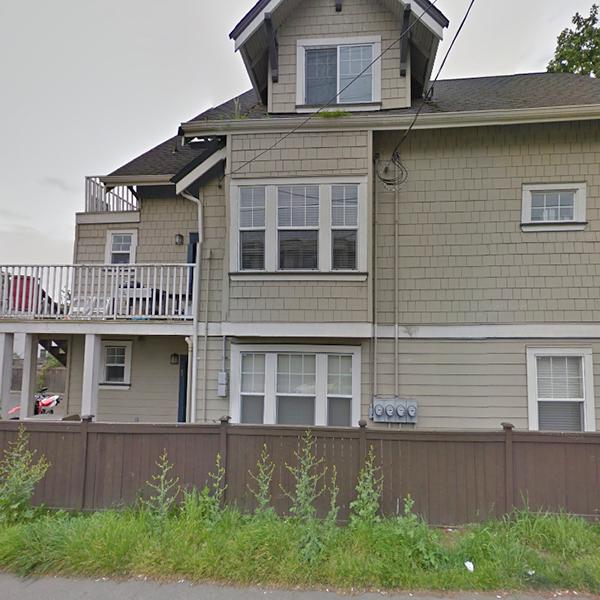 2415 Quadra Street, Victoria, BC!